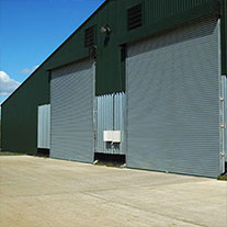 Comercial-Warehouse-Structures